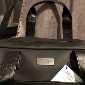 Jimmy Choo Bags - New! Jimmy Choo bag Great for the weekends